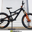 Custom Ibis HD4 Build by BikeCo.com