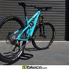 Yeti SB5.5 XT Complete by BikeCo.com
