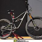 Ibis Ripmo Custom by BikeCo.com