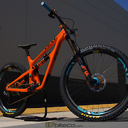 Yeti SB150 AXS / King / ENVE / Hope