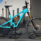 Yeti SB165 Custom by BikeCo.com