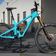 Yeti SB165 Custom by BikeCo.com