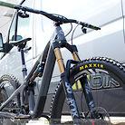 Custom Yeti SB140 SRAM XX1 AXS, ENVE