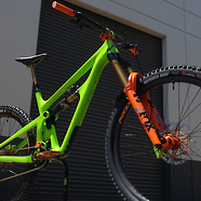 Custom Yeti SB150 Build by BikeCo.com