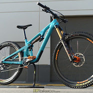 Yeti SB140 Custom: King / Nox / Magura and more!