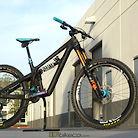 Custom Yeti SB165 by BikeCo.com