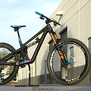 Custom Yeti SB165 by BikeCo.com
