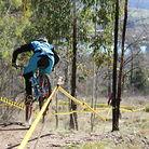 Alpine Gravity race - Mt Beauty