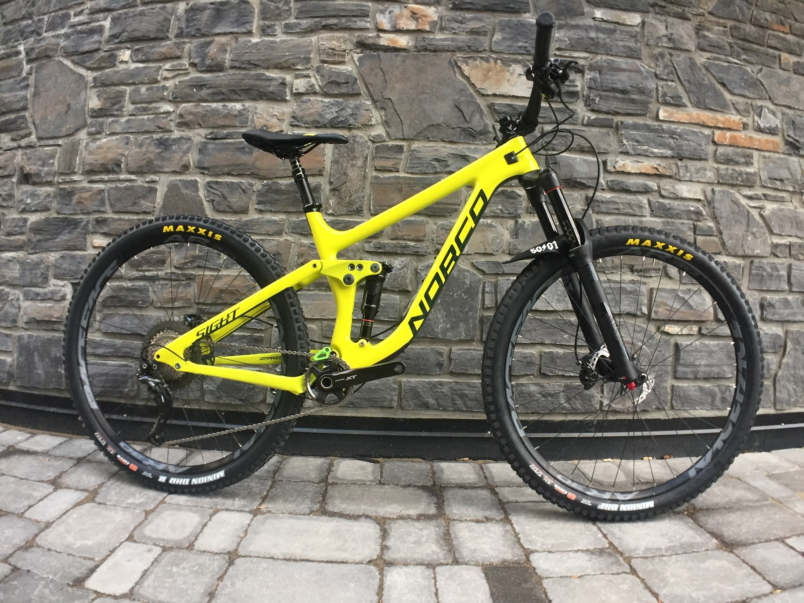 Norco Sight C9.2