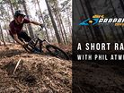 A Short RAW with Phil Atwill