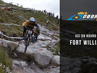 Dirt Propain Zelvy - Fort William DH World Cup 2017