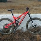 2016 Intense tracer 275A