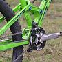 Pro Bike Check: Lars N Bars - Transition Covert 26 Alloy.