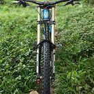 Mondraker summum carbon pro team 650b