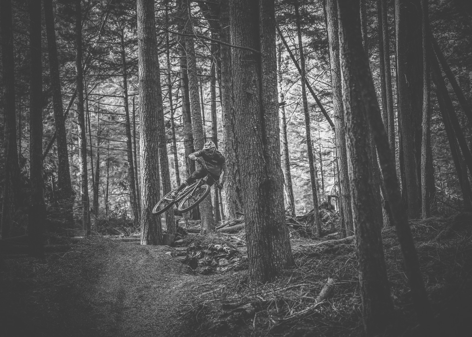 PNW Components Squad Member Cody Kelley Rides the Northwest - PNW Components - Mountain Biking Pictures - Vital MTB
