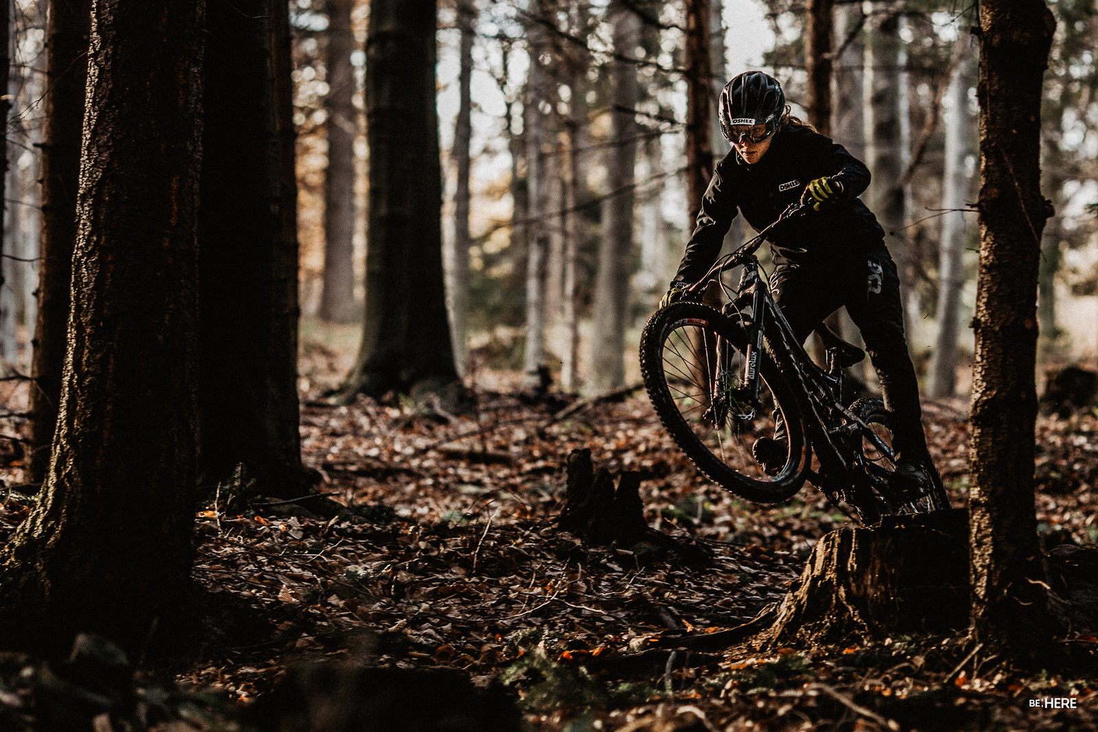 Sonia Skrzypnik - BeHere.photo - BeHere.photo - Mountain Biking Pictures - Vital MTB