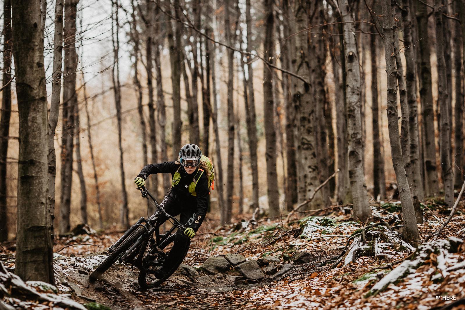 BeHere.photo rider: Sonia Skrzypnik - BeHere.photo - Mountain Biking Pictures - Vital MTB
