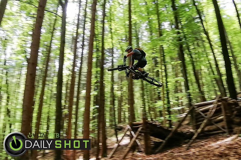 Spring Ride - Alex_Velo_ - Mountain Biking Pictures - Vital MTB