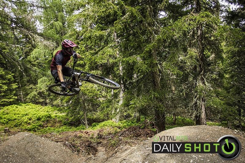 Schladming 99Jumps - Alex_Velo_ - Mountain Biking Pictures - Vital MTB