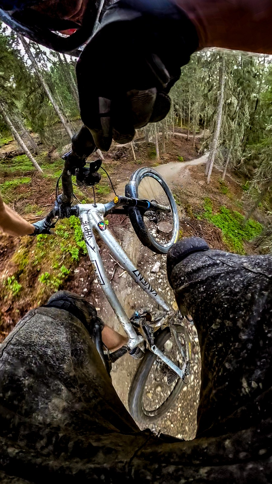 Schladders - Alex_Velo_ - Mountain Biking Pictures - Vital MTB