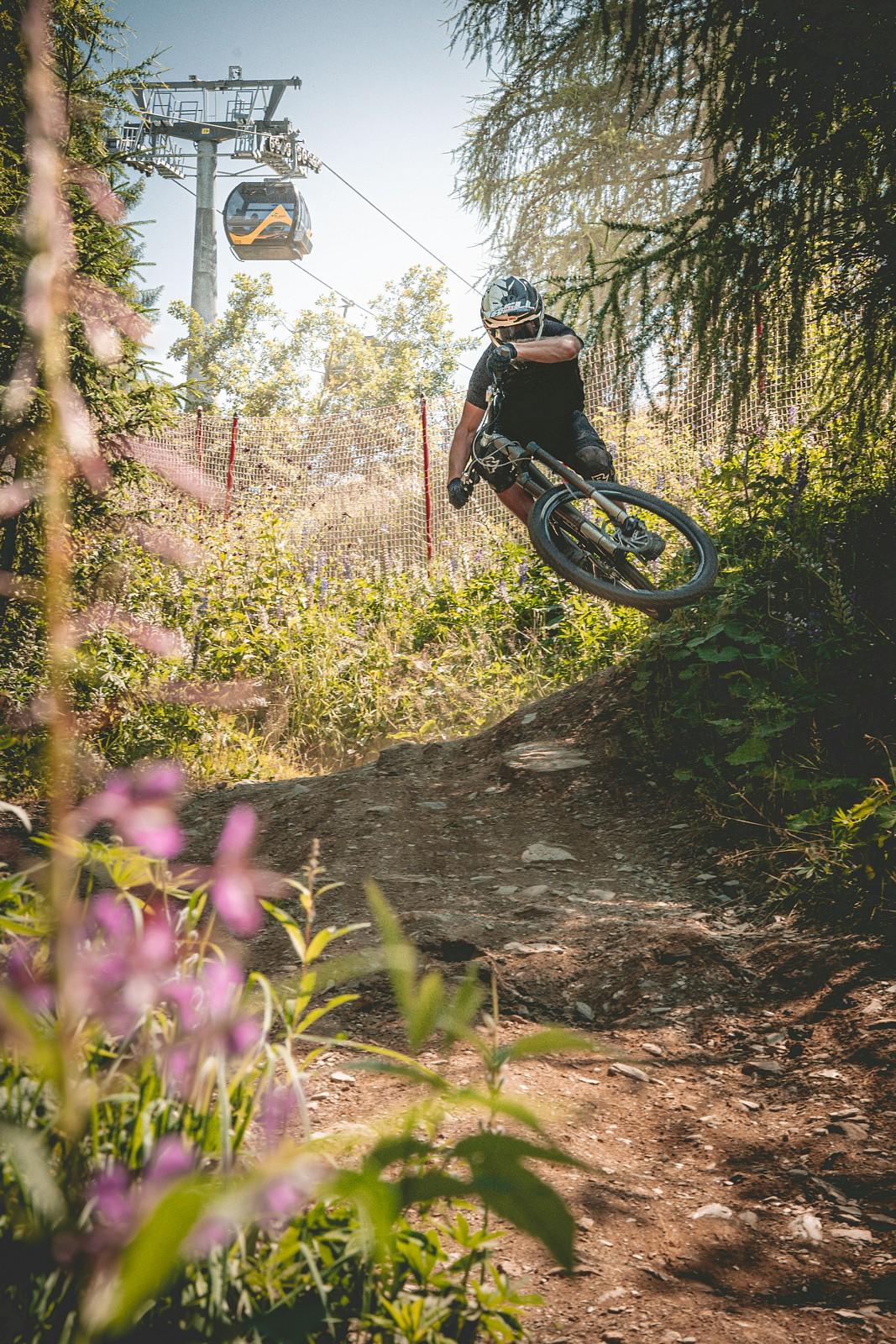 Schladmin - Alex_Velo_ - Mountain Biking Pictures - Vital MTB