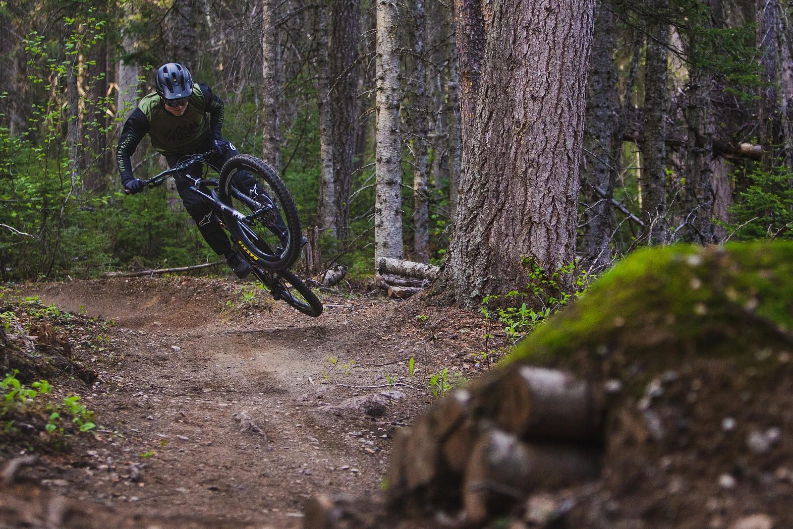 Glenn King, NS Bikes - FSA-MTB - Mountain Biking Pictures - Vital MTB