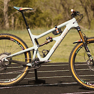 Santa Cruz HighLife LT CC
