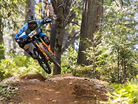 Marco Osborne: Stage Ready at TDS Enduro