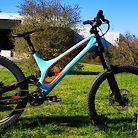 Custom Specialized Demo 8