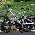 2005 Giant Reign 3