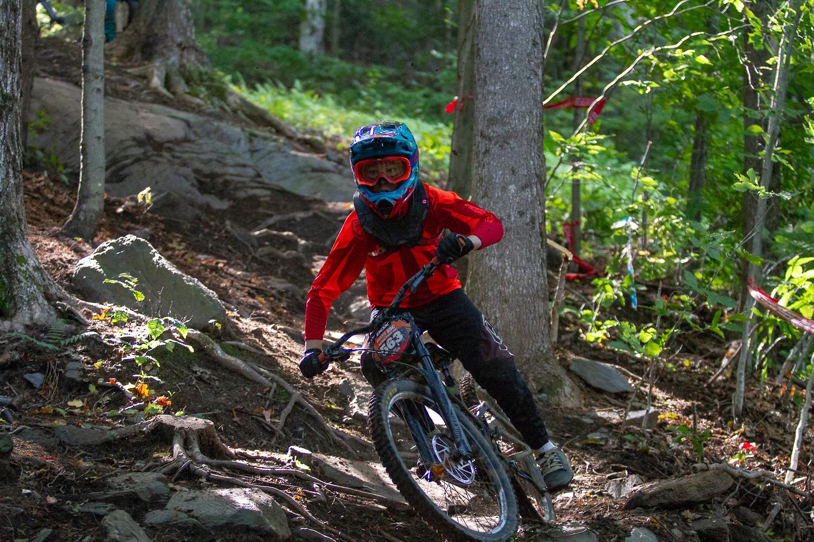 Alex Negersmith - JackRice - Mountain Biking Pictures - Vital MTB