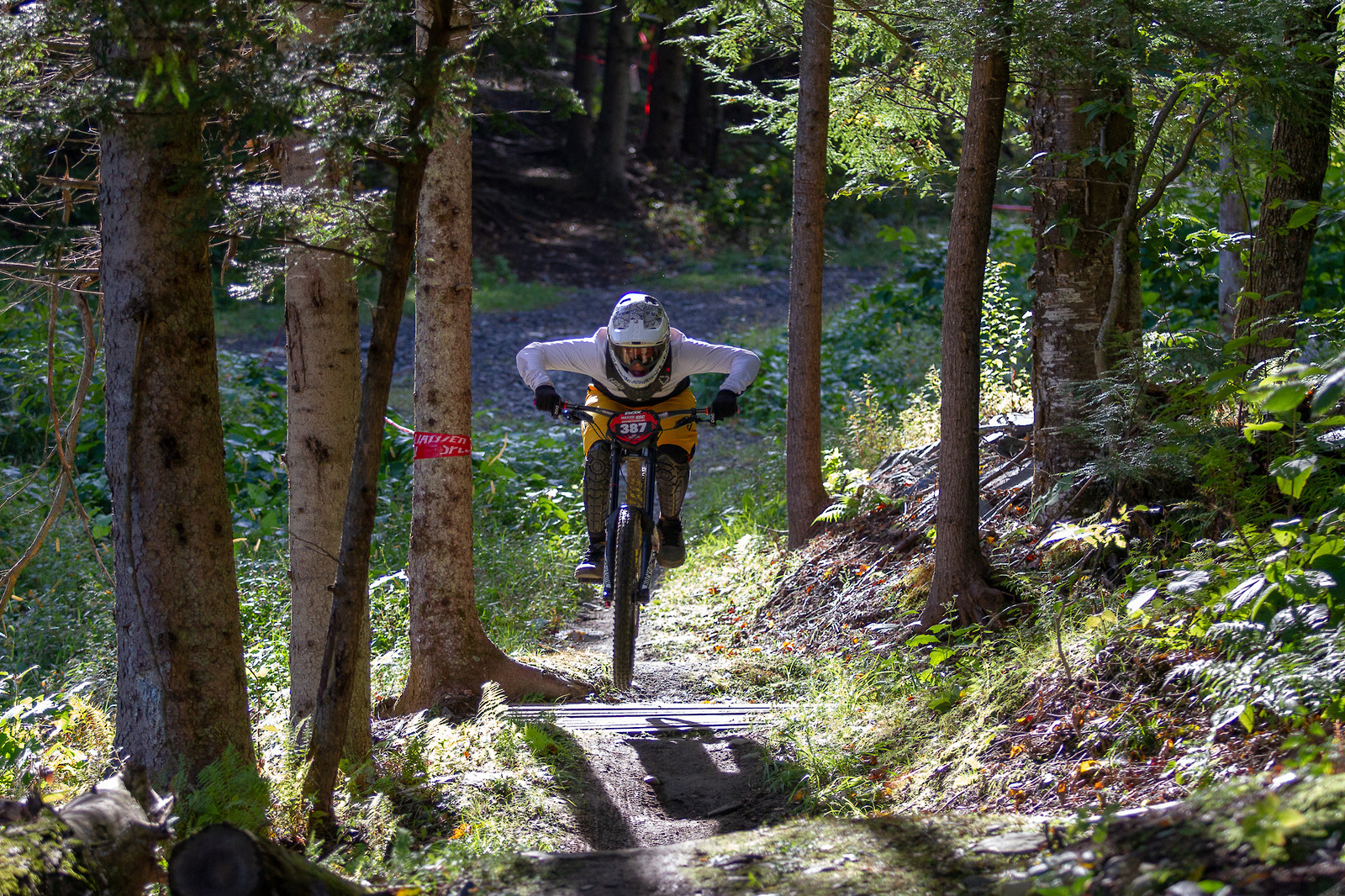 Tye McBroom - JackRice - Mountain Biking Pictures - Vital MTB