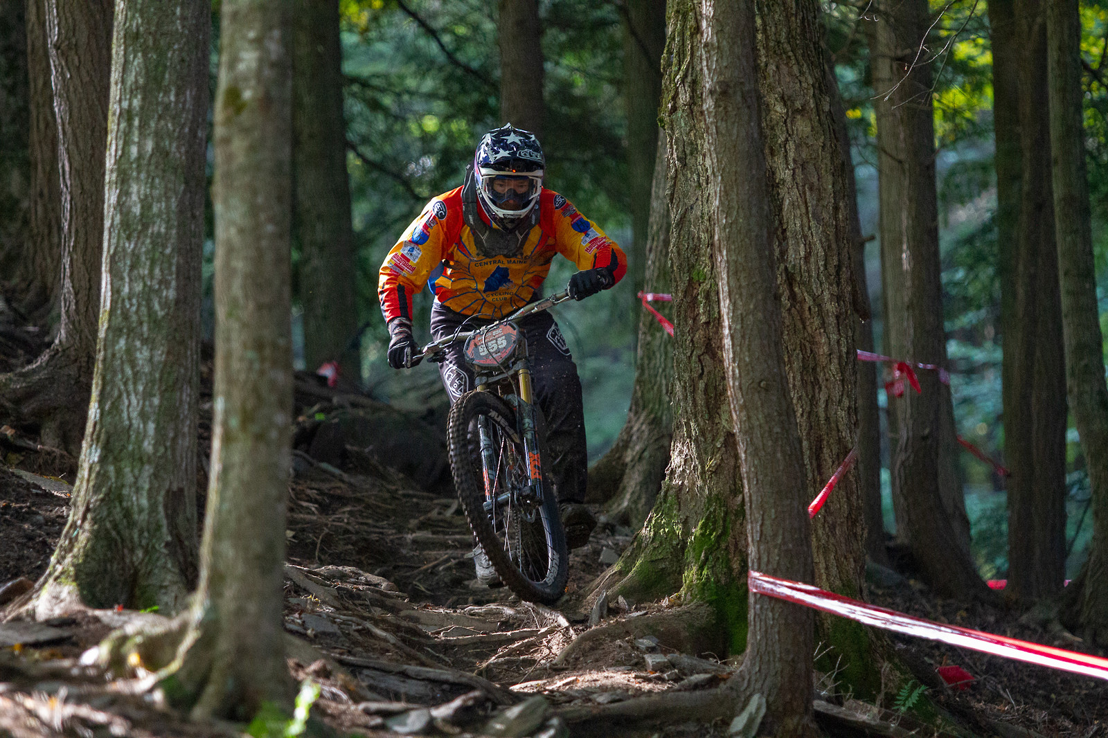 Mark Schnepel  - JackRice - Mountain Biking Pictures - Vital MTB