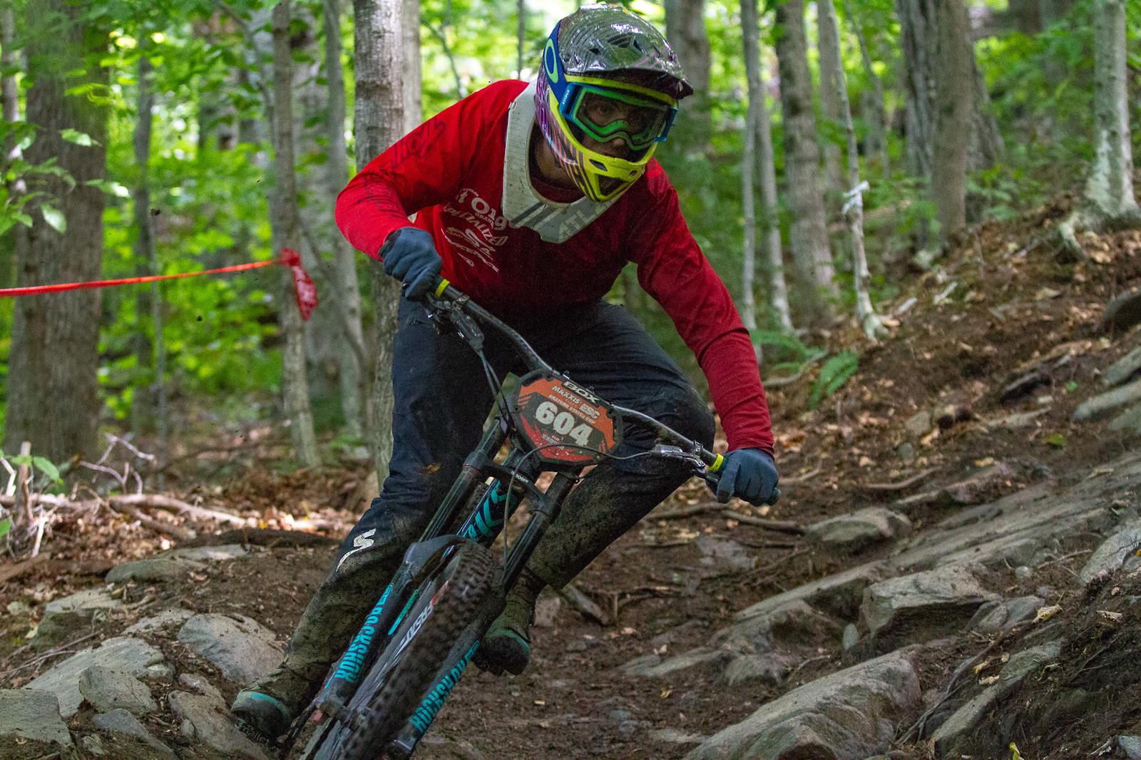 Antoine Jacques - JackRice - Mountain Biking Pictures - Vital MTB