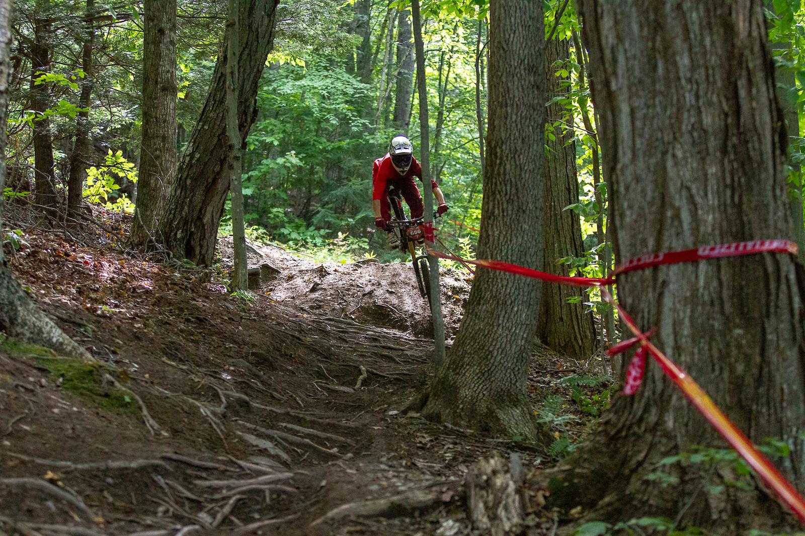 Keith Sullivan - JackRice - Mountain Biking Pictures - Vital MTB