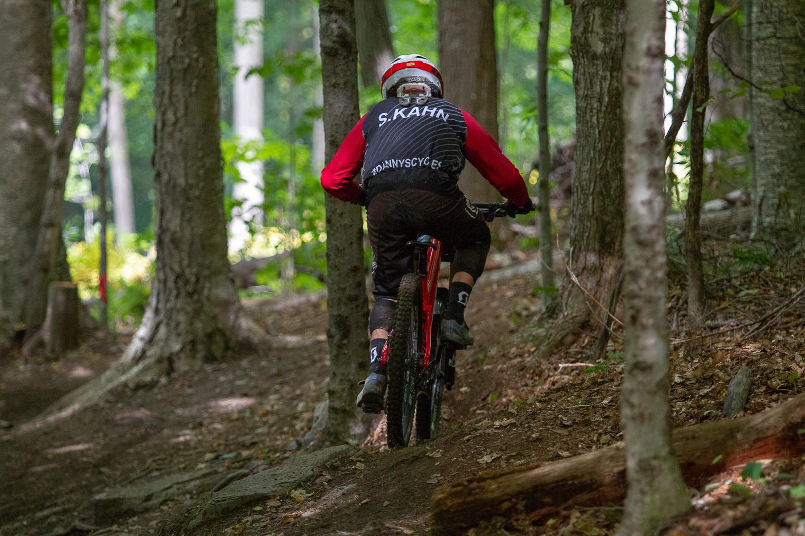 Steve Kahn - JackRice - Mountain Biking Pictures - Vital MTB