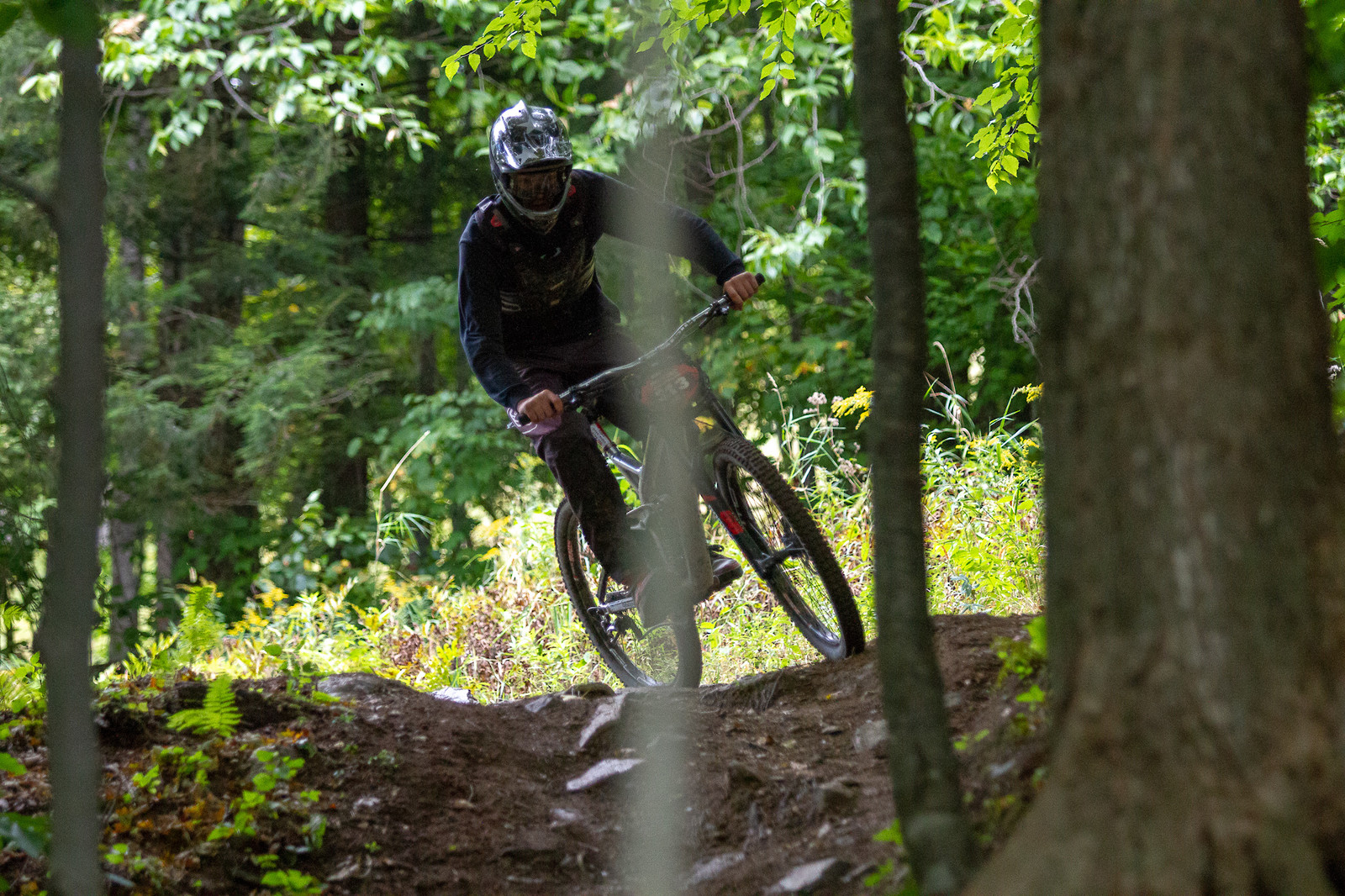 Sean McKnight  - JackRice - Mountain Biking Pictures - Vital MTB