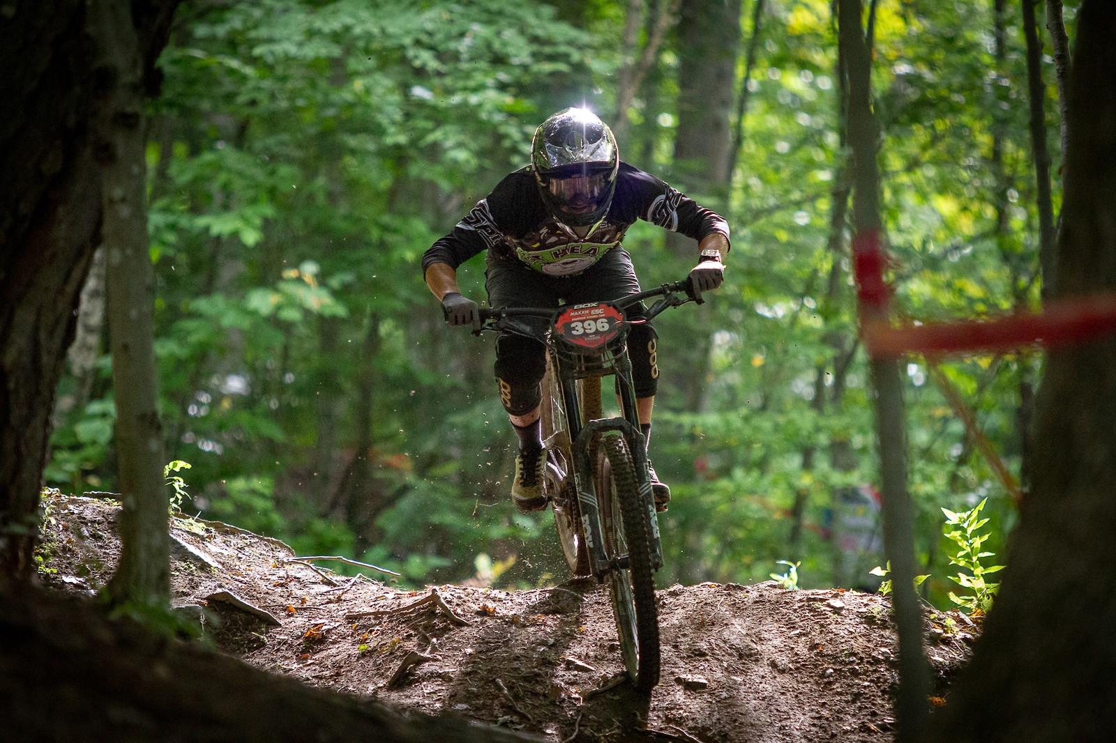 Greg Jackson - JackRice - Mountain Biking Pictures - Vital MTB