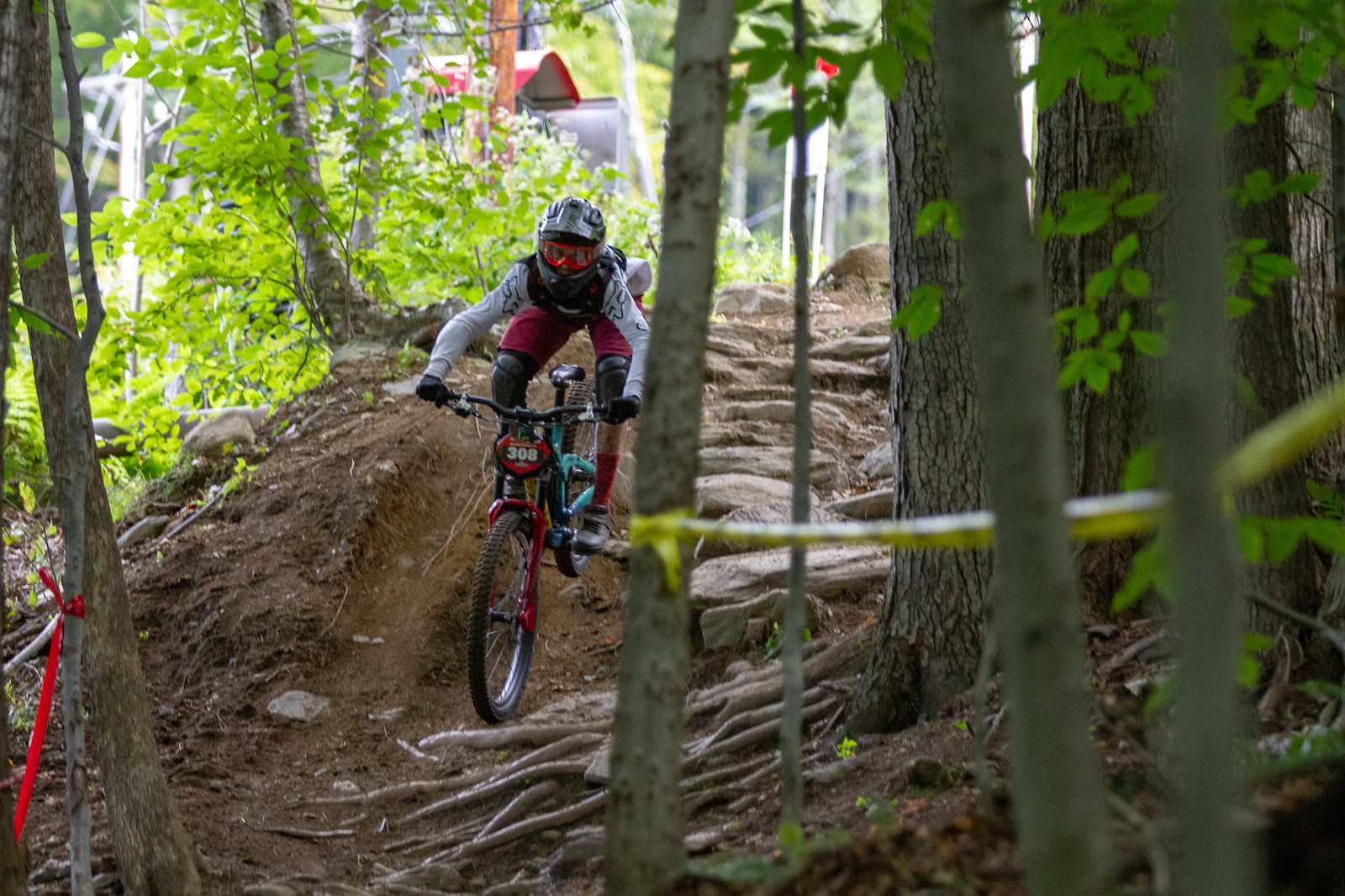 Tristan Lemire - JackRice - Mountain Biking Pictures - Vital MTB