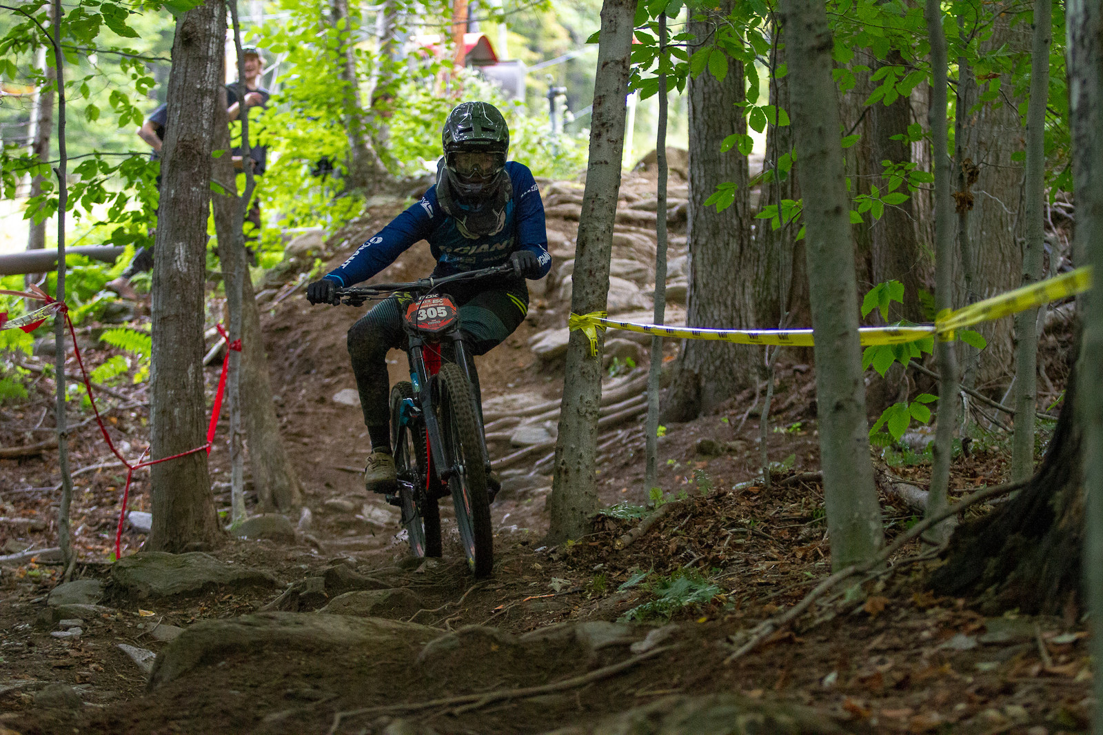 Photo Blast - Eastern States Cup Downhill at Thunder Mountain Bike Park - JackRice - Mountain Biking Pictures - Vital MTB