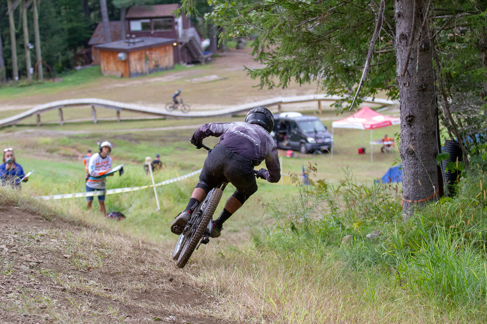 Hugo Langevin - JackRice - Mountain Biking Pictures - Vital MTB
