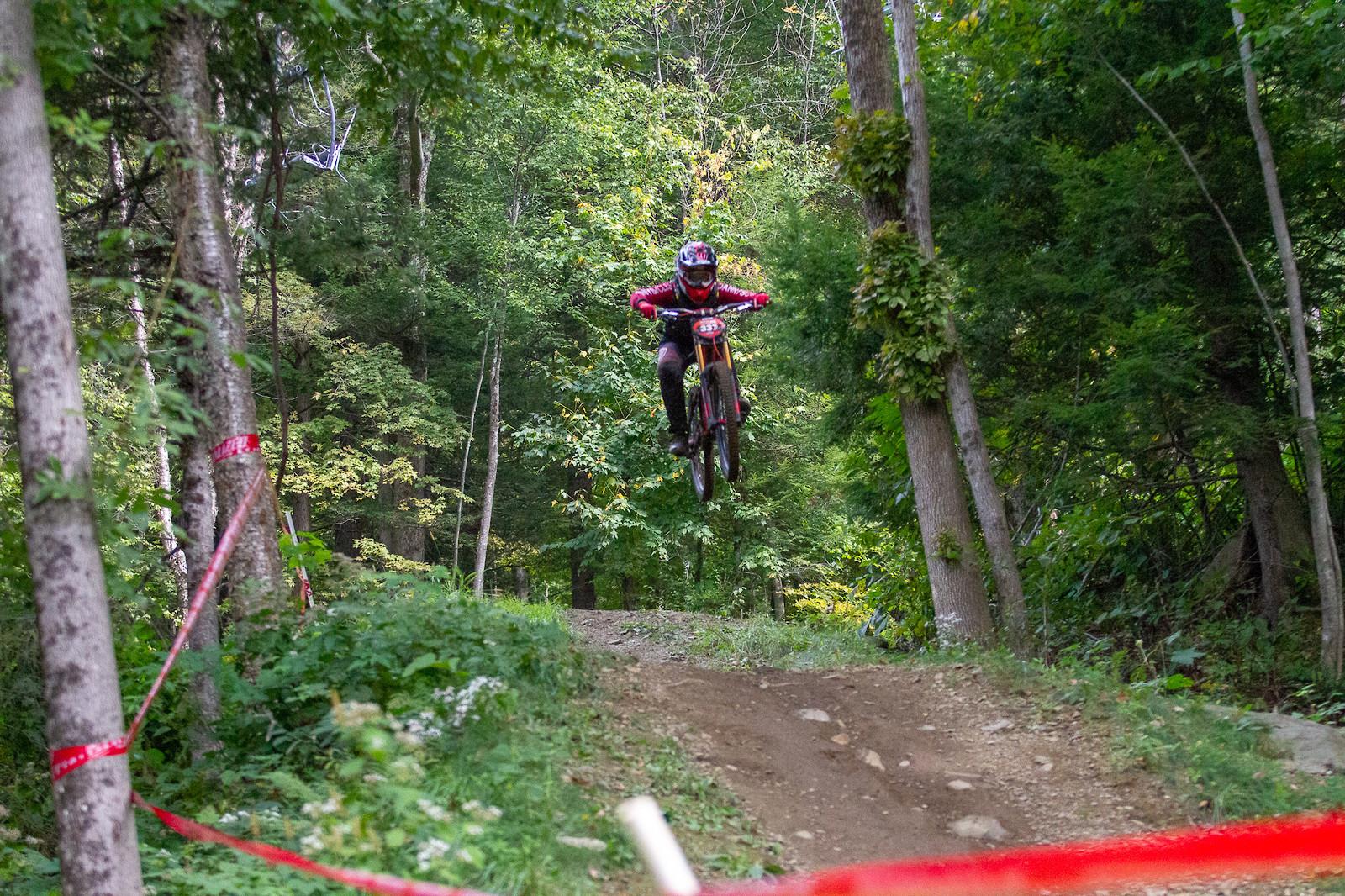 Ivanna Estrada - JackRice - Mountain Biking Pictures - Vital MTB