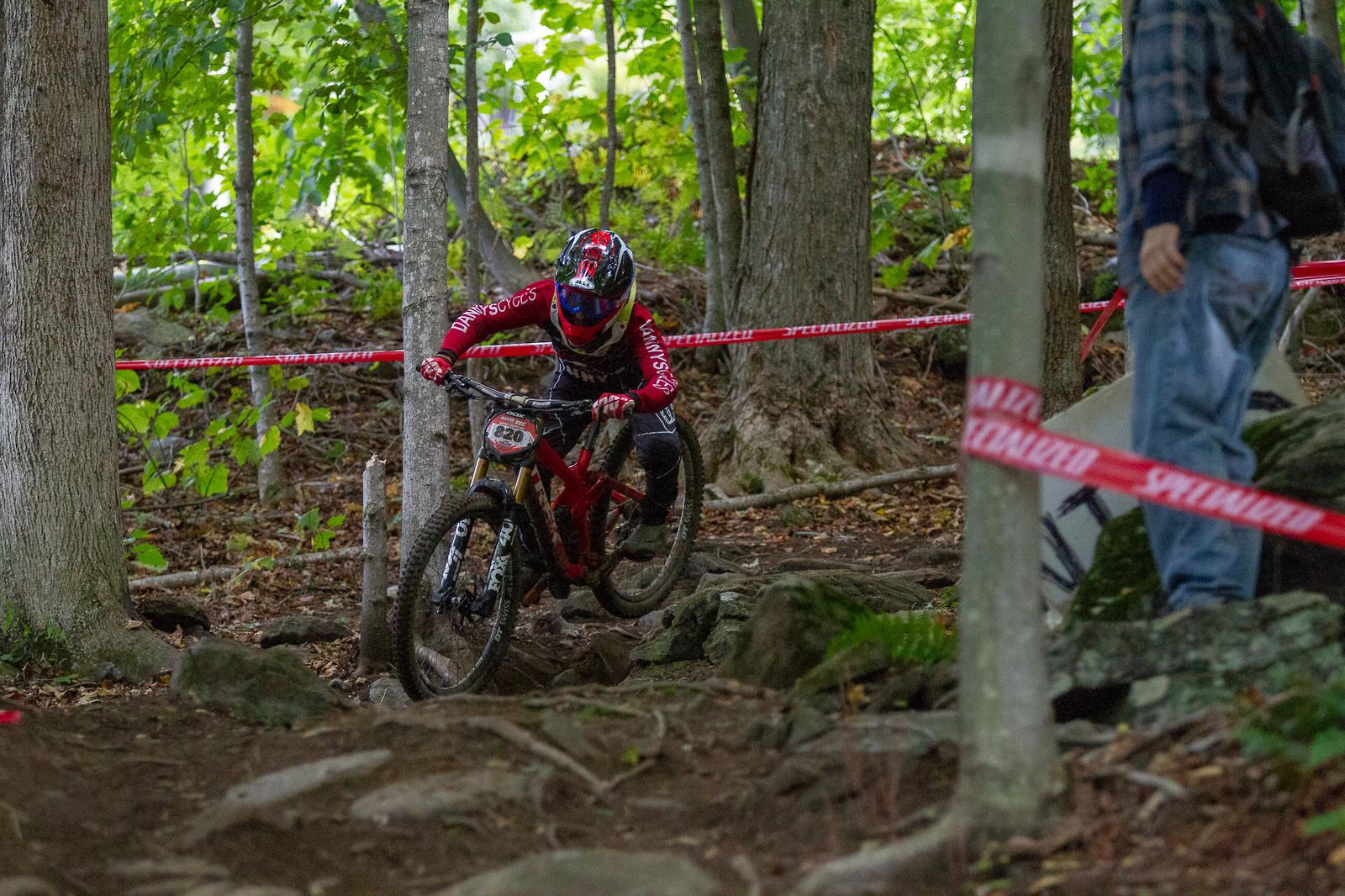 Michael Maldonado - JackRice - Mountain Biking Pictures - Vital MTB
