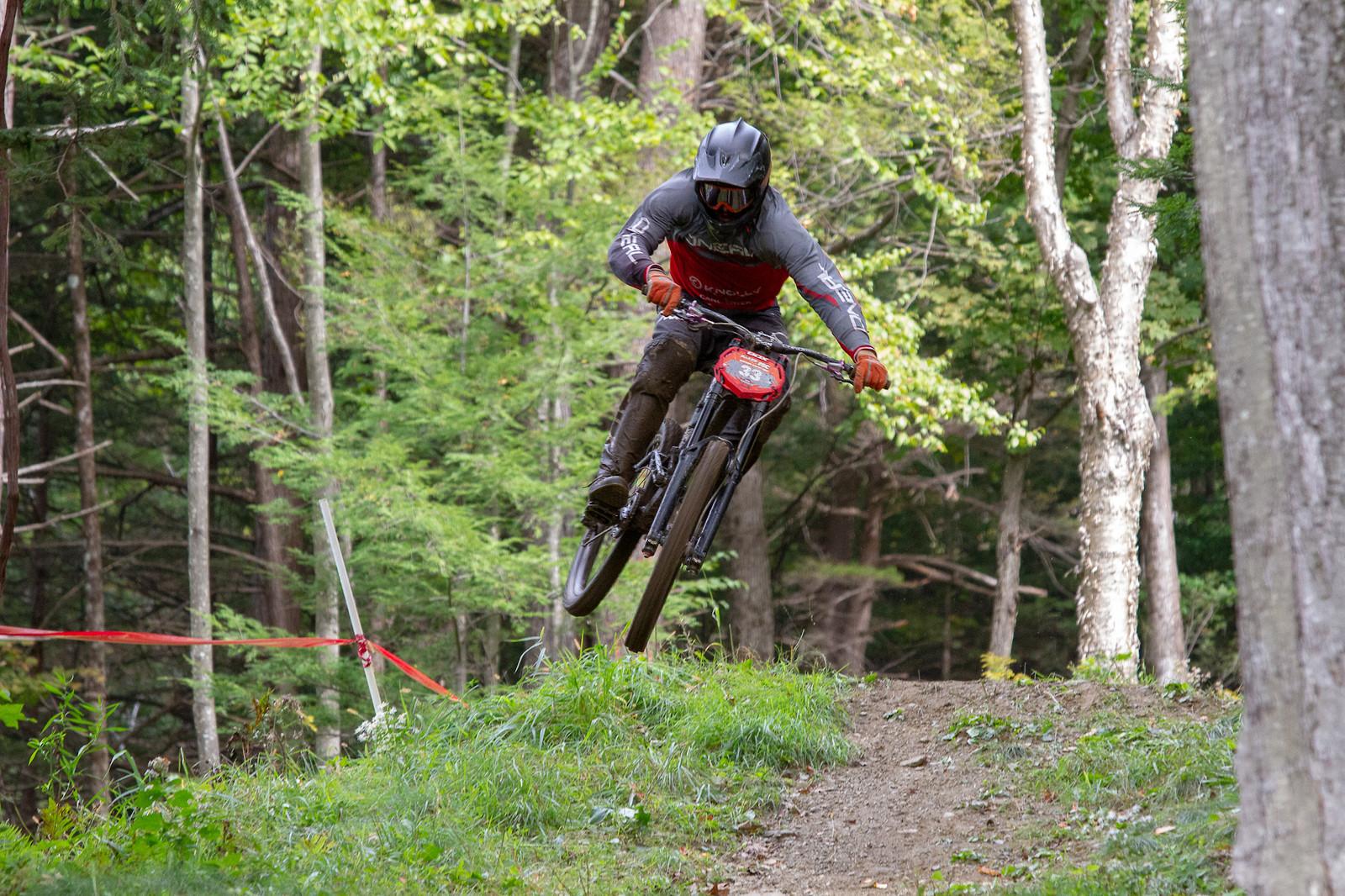 Kevin Wilson - JackRice - Mountain Biking Pictures - Vital MTB