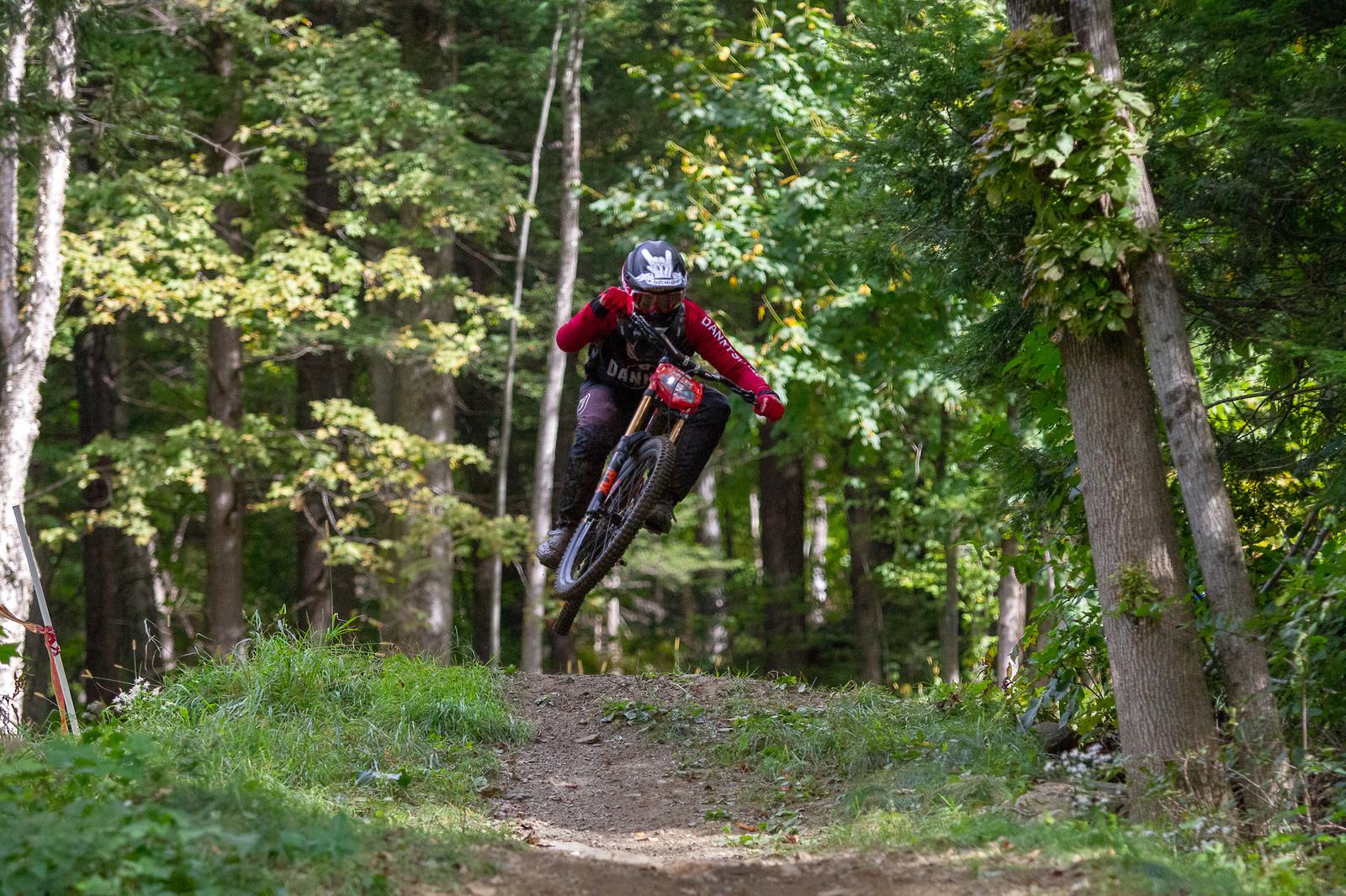 Mauricio Estrada - JackRice - Mountain Biking Pictures - Vital MTB
