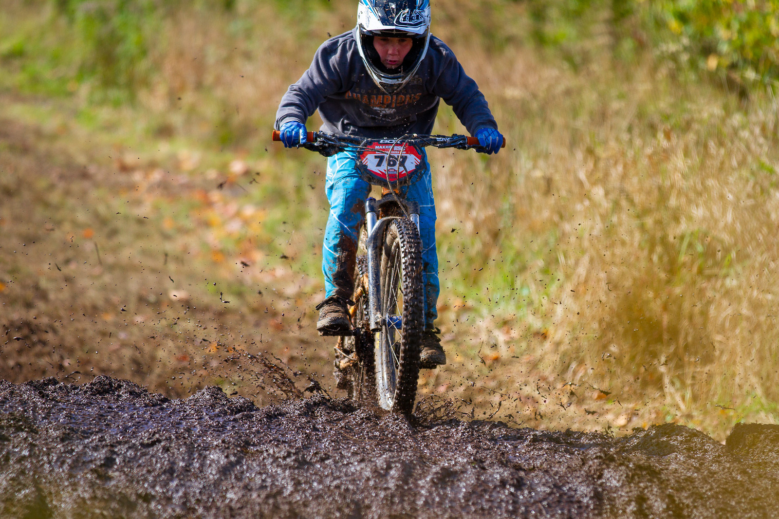 Tristan Gauvin - JackRice - Mountain Biking Pictures - Vital MTB