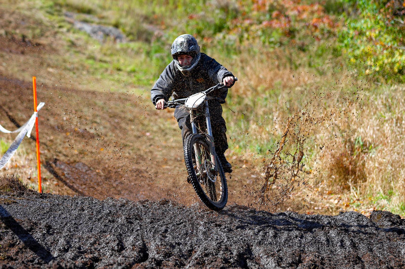 Connor Garber - JackRice - Mountain Biking Pictures - Vital MTB