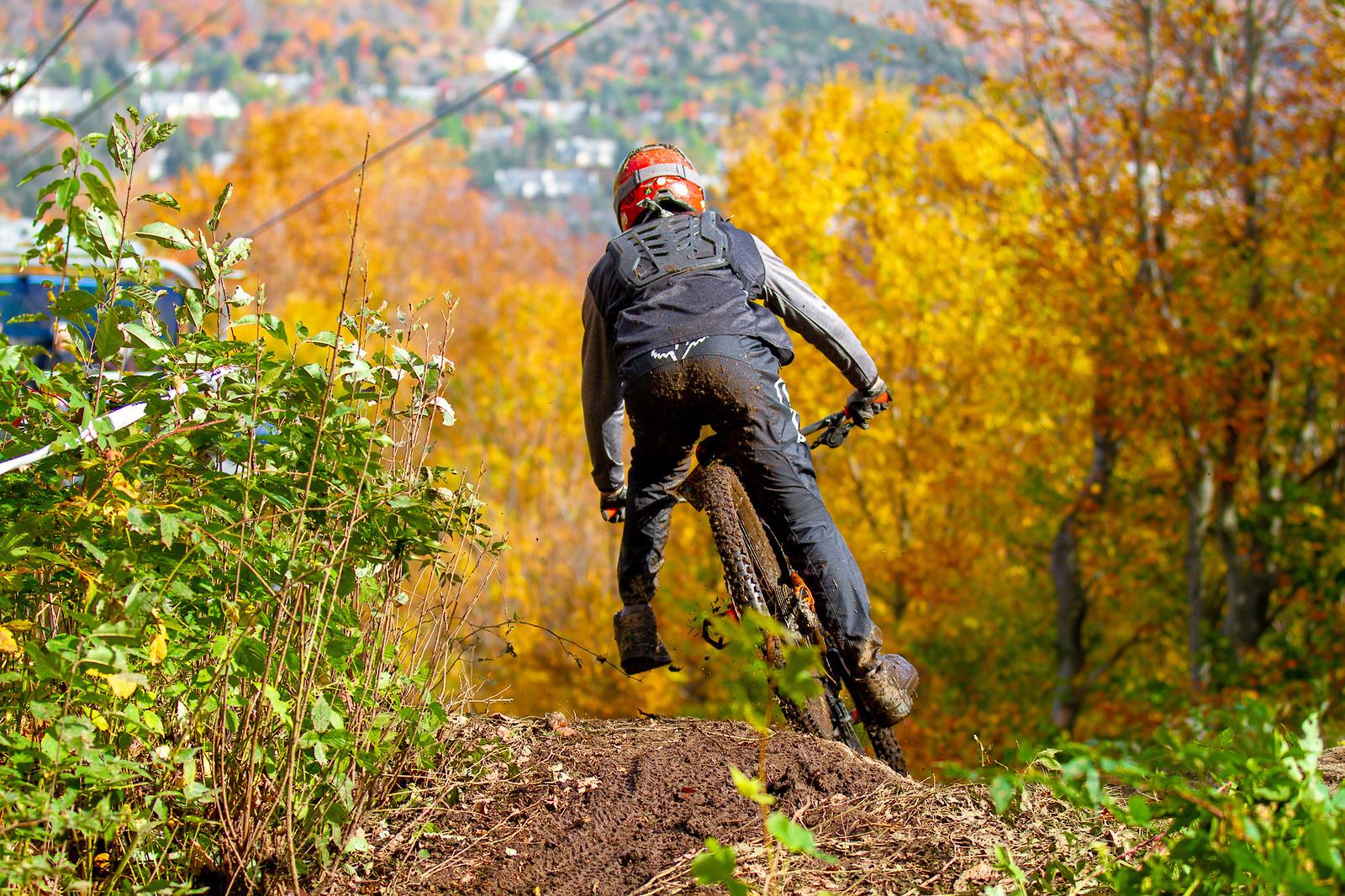 Joshua Miller - JackRice - Mountain Biking Pictures - Vital MTB