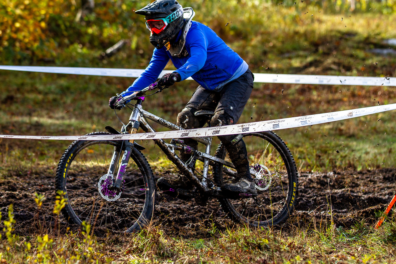 Lindsey Harris - JackRice - Mountain Biking Pictures - Vital MTB