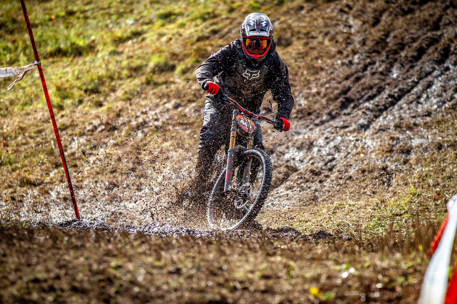 Scott Surdyke - JackRice - Mountain Biking Pictures - Vital MTB